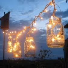 outdoor wedding lighting lighting for an outdoor reception no tent no trees weddingbee