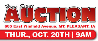 estate auction steffes group inc