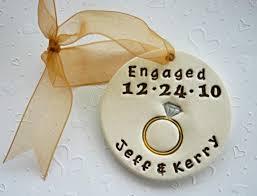 best 25 engagement ornaments ideas on wedding