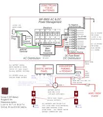 camper trailer 12 volt wiring diagram on elegant rv battery