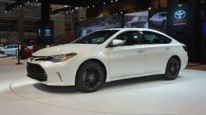 toyota avalon models 2016 toyota avalon review top speed