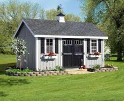 Sheds For Backyard Backyard Sheds