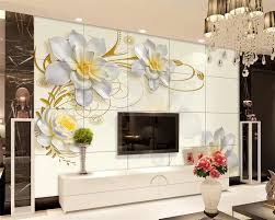 Living Room Wallpaper Gallery Custom Wallpaper Picture More Detailed Picture About Beibehang 3