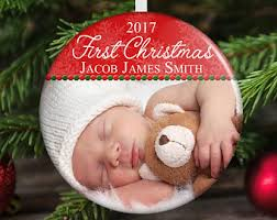 baby s ornament etsy