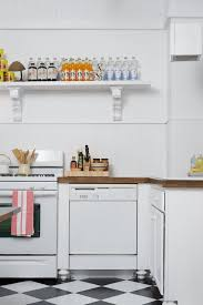 Scratch And Dent Kitchen Cabinets by Best Budget Materials For Stylish Kitchen Remodels Apartment Therapy