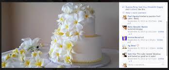 island themed wedding hawaii wedding cakes creations works designs