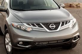 nissan murano exterior colors 2013 nissan murano gains new value package extra features and