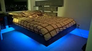 marvellous design of floating beds ideas home furniture kopyok