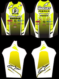 design jersey motocross custom motocross gear kit stars and stripes rival ink design co
