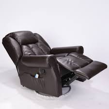 Swivel And Rocking Chairs Furniture Store Chair Recliners Black Leather Recliners Free Home