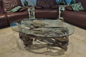 driftwood coffee table 50 in interior decor home with