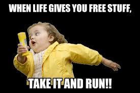 Running Kid Meme - miscreated
