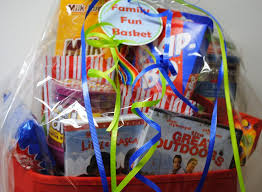 raffle baskets where the green grass grows designs really cool gift or raffle