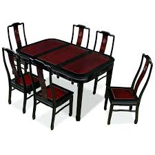 Dining Room Sets 6 Chairs Asian Dining Room Sets 6 Asian Inspired Dining Room Set Azik Me