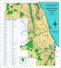 Illinois Map With Cities by Cook County Map With Cities Cook County Map Cook County Map