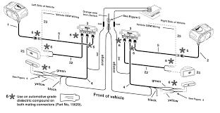 boss plow wiring diagram radiantmoons me