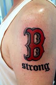 b strong boston strong tattoos pinterest tattoo and piercings