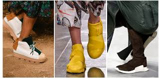 womens boots trends 2017 fall 2017 runway shoe trends that are about to be everywhere