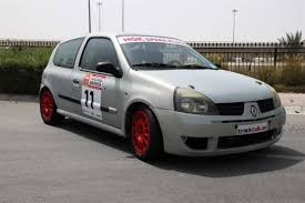 racecarsdirect com original factory renault clio cup phase 2 2003