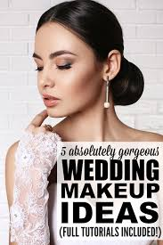 whether you 39 re looking for wedding makeup tutorials for brown eyes blue eyes