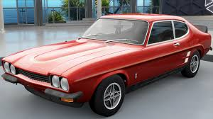 1973 opel cars ford capri rs3100 forza motorsport wiki fandom powered by wikia