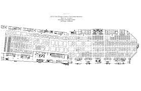 indiana convention center floor plan the yeti speaks november 2011
