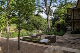 Mid Century Modern Landscaping by Midcentury Creekside U2014 Studio Outside Landscape Architects