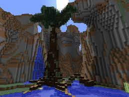 how to build large trees in minecraft minecraft guides