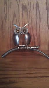 owl by itsasteel on etsy 70 00 house garden creatures