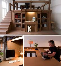 Innovative Office Desk 12 Offbeat Office Interiors Innovative Desk Designs Urbanist