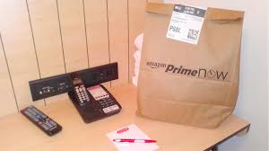 why food retailers should worry about prime day retail leader