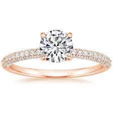 top wedding rings top engagement rings brilliant earth