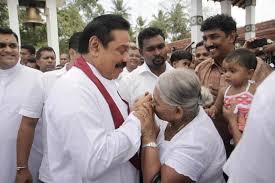 Mahinda Rajapksha Mahinda Rajapaksa Cannot Contest The Next Presidential Election