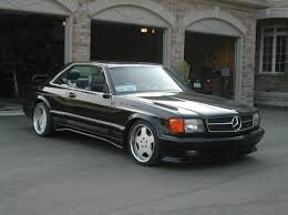 mercedes 560 sec coupe for sale mercedes 560 sec amg cars mercedes