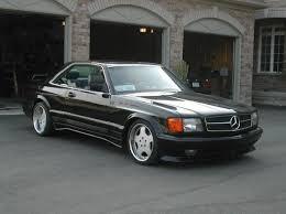 1986 mercedes 560 sec mercedes 560 sec amg cars mercedes