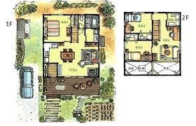japanese house floor plans japanese floor plan homes floor plans modern japanese house