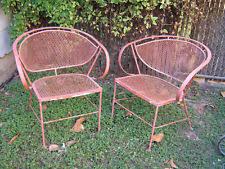 Salterini Patio Furniture Salterini Antiques Ebay