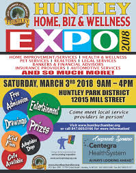 home improvement and design expo 2018 huntley chamber home biz u0026 wellness expo mar 3 2018