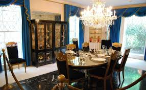 Dining Room Chandeliers With Shades by Attractive Interior Designs For Dining Room With Crystal
