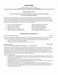 resume template in word executive classic temp saneme
