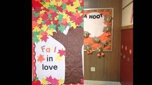 christian fall bulletin board decorations ideas youtube