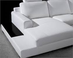 white leather sectional sofa with chaise chaise base sectional sofa in white leather 44l0537