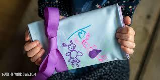 valentine u0027s day kid drawn keepsake envelope