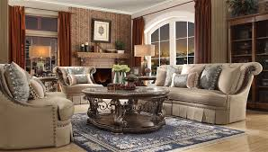 traditional sofas with wood trim traditional wood trim piece living room set by homey design hd on hd