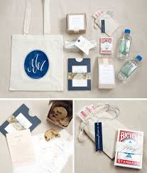 wedding gift bag ideas 8 best welcome bag inspiration images on wedding gift