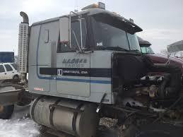 volvo white truck 1985 white volvo wil stock 24462761 cabs tpi
