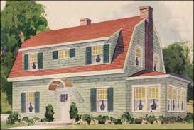 Colonial Revival House Plans Dutch Colonial House Floor Plans Dutch House Plans And Dutch
