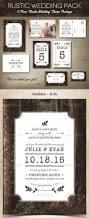 37 awesome psd u0026 indesign wedding invitation template designs for