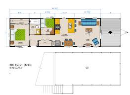 Park Model Floor Plans by Introducing The Park Model Concept Cherryhill Living