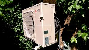 ductless mini split mitsubishi ductless mini split installation in chicago furnace
